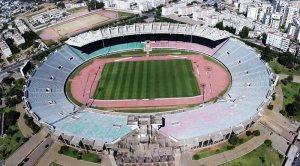 Le Stade Mohammed V