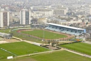 Le Stade Yves-du-Manoir