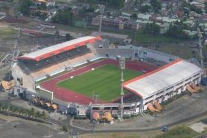 Le Stade de Dillon