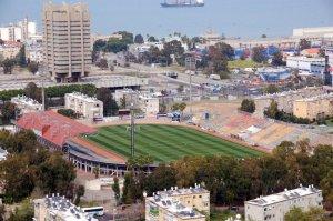 Le Stade Kiryat-Eliezer