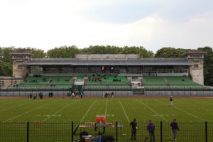 Le Stade Marville