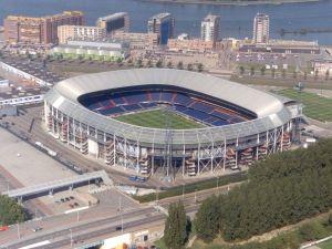 Le Stade de Feyenoord
