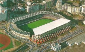 Le Stade Balaidos