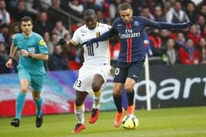 Photo Ch. Gavelle, psg.fr (image en taille et qualité d'origine: http://www.psg.fr/fr/Actus/105003/Galeries-Photos#!/fr/2015/3167/57555/match/Paris-Lille-0-0/Paris-Lille-0-0)
