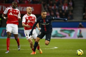 Photo Ch. Gavelle, psg.fr (image en taille et qualité d'origine: http://www.psg.fr/fr/Actus/105003/Galeries-Photos#!/fr/2015/3168/57813/match/Paris-Reims-4-1/Paris-Reims-4-1)