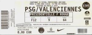 0708_PSG_Valenciennes_billet