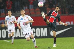 Photo Ch. Gavelle, psg.fr (image en taille et qualité d'origine: http://www.psg.fr/fr/Actus/105003/Galeries-Photos#!/fr/2011/2225/29168/match/PSG-Ajaccio/PSG-Ajaccio-4-1)