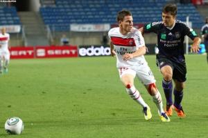 Photo Ch. Gavelle, psg.fr (image en taille et qualité d'origine: http://www.psg.fr/fr/Actus/105003/Galeries-Photos#!/fr/2011/2254/26725/match/Anderlecht-PSG/Anderlecht-PSG-1-1)