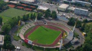Le Stade Pasienky
