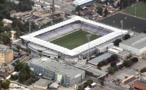 Le Stade Megyeri