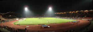 Le Stade Dominique-Duvauchelle