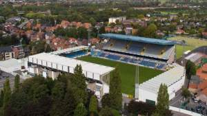 Le Stade Jules-Otten