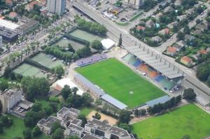 Le Stade Lesdiguières