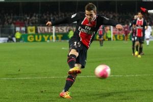 Photo Ch. Gavelle, psg.fr (image en taille et qualité d'origine: http://www.psg.fr/fr/Actus/105003/Galeries-Photos#!/fr/2011/2220/28879/match/Brest-PSG/Brest-PSG-0-1)