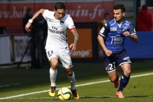 Photo Ch. Gavelle, psg.fr (image en taille et qualité d'origine: http://www.psg.fr/fr/Actus/105003/Galeries-Photos#!/fr/2015/3171/58610/match/Troyes-Paris-0-9/Troyes-Paris-0-9)