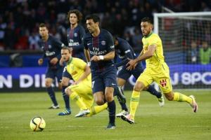 Photo Ch. Gavelle, psg.fr (image en taille et qualité d'origine: http://www.psg.fr/fr/Actus/105003/Galeries-Photos#!/fr/2015/3179/60443/match/Paris-Nantes-4-0/Paris-Nantes-4-0)