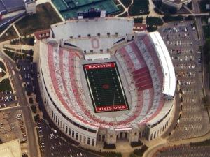 L'Ohio Stadium