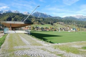 L'Athletic Area de Schladming