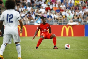 Photo Ch. Gavelle, psg.fr (image en taille et qualité d'origine: http://www.psg.fr/fr/Actus/105003/Galeries-Photos#!/fr/2016/3714/62125/match/Real-Madrid-Paris-1-3/Real-Madrid-Paris-1-3)