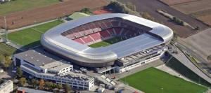 Le Wörthersee Stadion