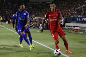 Photo Ch. Gavelle, psg.fr (image en taille et qualité d'origine: http://www.psg.fr/fr/Actus/105003/Galeries-Photos#!/fr/2016/3715/62245/match/Paris-Leicester-4-0/Paris-Leicester-4-0)