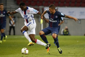 Photo Ch. Gavelle, psg.fr (image en taille et qualité d'origine: http://www.psg.fr/fr/Actus/105003/Galeries-Photos#!/fr/2016/3716/62432/match/Paris-Lyon-4-1/Paris-Lyon-4-1)