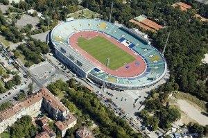 Le stade Vassil_Levski
