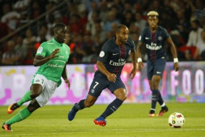 Photo Ch. Gavelle, psg.fr (image en taille et qualité d'origine: http://www.psg.fr/fr/Actus/105003/Galeries-Photos#!/fr/2016/3678/63183/match/Paris-Saint-Etienne-1-1/Paris-Saint-Etienne-1-1)