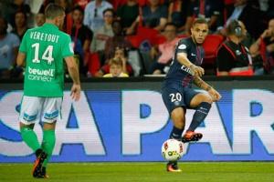 Photo Ch. Gavelle, psg.fr (image en taille et qualité d'origine: http://www.psg.fr/fr/Actus/105003/Galeries-Photos#!/fr/2016/3678/63183/match/Paris-Saint-Etienne-1-1/Paris-Saint-Etienne-1-1)
