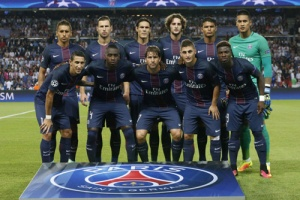 Photo Ch. Gavelle, psg.fr (image en taille et qualité d'origine: http://www.psg.fr/fr/Actus/105003/Galeries-Photos#!/fr/2016/3784/63287/match/Paris-Arsenal-1-1/Paris-Arsenal-1-1)