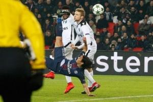 Photo Ch. Gavelle, psg.fr (image en taille et qualité d'origine: http://www.psg.fr/fr/Actus/105003/Galeries-Photos#!/fr/2016/3789/65709/match/Paris-Ludogorets-2-2/Paris-Ludogorets-2-2)