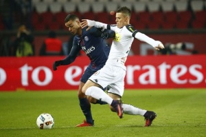 Photo Ch. Gavelle, psg.fr (image en taille et qualité d'origine: http://www.psg.fr/fr/Actus/105003/Galeries-Photos#!/fr/2016/3689/65513/match/Paris-Angers-2-0/Paris-Angers-2-0)