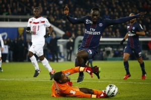 Photo Ch. Gavelle, psg.fr (image en taille et qualité d'origine: http://www.psg.fr/fr/Actus/105003/Galeries-Photos#!/fr/2016/3806/65940/match/Paris-Lille-3-1/Paris-Lille-3-1)