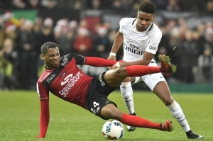 Photo Ch. Gavelle, psg.fr (image en taille et qualité d'origine: http://www.psg.fr/fr/Actus/105003/Galeries-Photos#!/fr/2016/3692/65991/match/Guingamp-Paris-2-1/Guingamp-Paris-2-1)