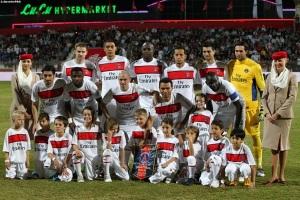 Photo Ch. Gavelle, psg.fr (image en taille et qualité d'origine: http://www.psg.fr/fr/Actus/105003/Galeries-Photos#!/fr/2011/2315/28475/match/AC-Milan-PSG/AC-Milan-PSG)