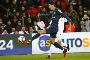 Photo Ch. Gavelle, psg.fr (image en taille et qualité d'origine : http://www.psg.fr/fr/Actus/105003/Galeries-Photos#!/fr/2016/3890/66638/match/Paris-Metz-2-0/Paris-Metz-2-0)