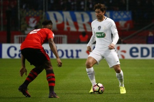 Photo Ch. Gavelle, psg.fr (image en taille et qualité d'origine: http://www.psg.fr/fr/Actus/105003/Galeries-Photos#!/fr/2016/3909/67545/match/Rennes-Paris-0-4/Rennes-Paris-0-4)