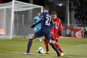 Photo Ch. Gavelle, psg.fr (image en taille et qualité d'origine: http://www.psg.fr/fr/Actus/105003/Galeries-Photos#!/fr/2016/3697/67589/match/Dijon-Paris-1-3/Dijon-Paris-1-3)
