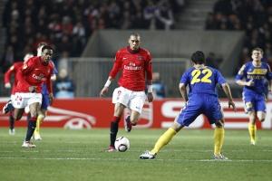 Photo Ch. Gavelle, psg.fr (image en taille et qualité d'origine: http://www.psg.fr/fr/Actus/105003/Galeries-Photos#!/fr/2010/2145/25116/match/PSG-Bate-Borisov/PSG-Bate-Borisov-0-0)