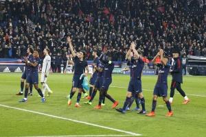 Photo Ch. Gavelle, psg.fr (image en taille et qualité d'origine: http://www.psg.fr/fr/Actus/105003/Galeries-Photos#!/fr/2016/3885/67938/match/Paris-Barcelone-4-0/Paris-Barcelone-4-0)