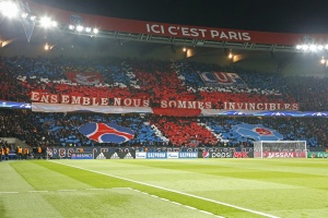 Photo Ch. Gavelle, psg.fr (image en taille et qualité d'origine: http://www.psg.fr/fr/Actus/105003/Galeries-Photos#!/fr/2016/3885/67938/match/Paris-Barcelone-4-0/Paris-Barcelone-4-0)