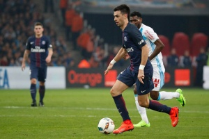 Photo Ch. Gavelle, psg.fr (image en taille et qualité d'origine: http://www.psg.fr/fr/Actus/105003/Galeries-Photos#!/fr/2016/3701/68354/match/Marseille-Paris-1-5/Marseille-Paris-1-5)